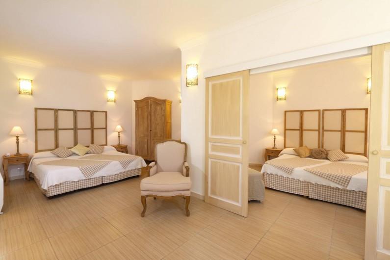 Location de vacances - Hôtel - Auberge à Cabrières