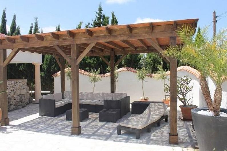 Location de vacances - Villa à Bolerias