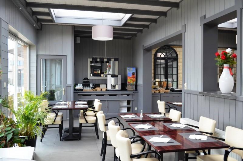 Location de vacances - Hôtel - Auberge à Zaventem - Breakfast Room