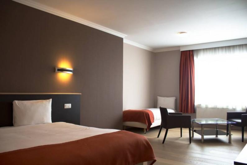 Location de vacances - Hôtel - Auberge à Zaventem - Triple Room
