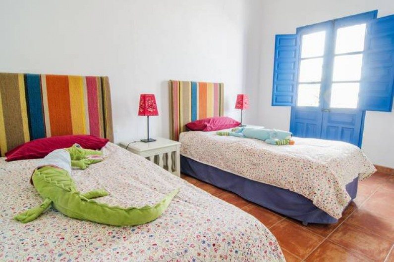 Location de vacances - Riad à Vélez-Málaga