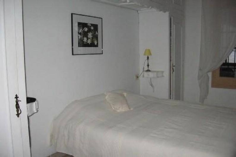 Location de vacances - Villa à Roses - Chambre 2