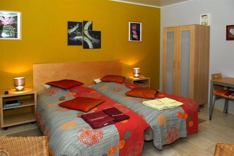 Location de vacances - Chambre d'hôtes à Waimes