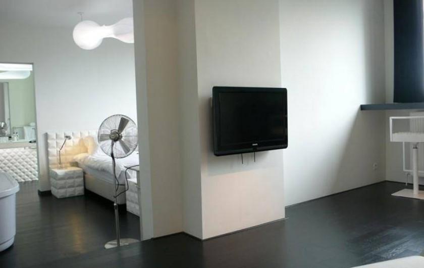 Location de vacances - Hôtel - Auberge à Anvers