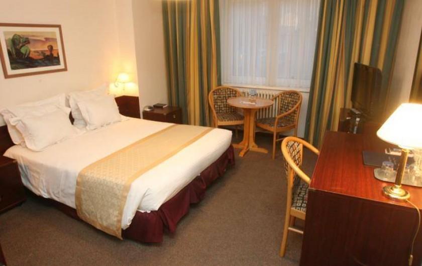 Location de vacances - Hôtel - Auberge à Ostende