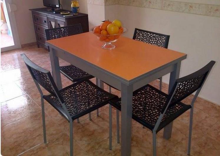 Location de vacances - Appartement à Moncofa