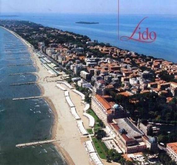 Location de vacances - Appartement à Lido