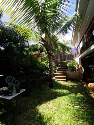 Location de vacances - Villa à Saint-Paul