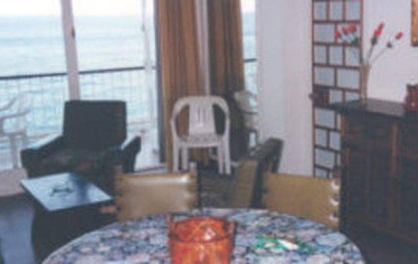 Location de vacances - Appartement à Platja d'Aro