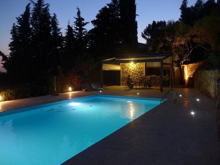 Location de vacances - Appartement à Ollioules