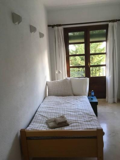 Location de vacances - Chalet à Marbella - 1er bain