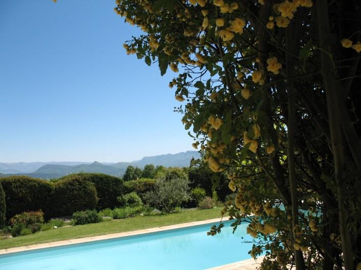 Location de vacances - Chambre d'hôtes à Marsanne