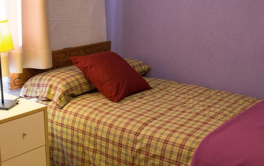 Location de vacances - Appartement à Llorà