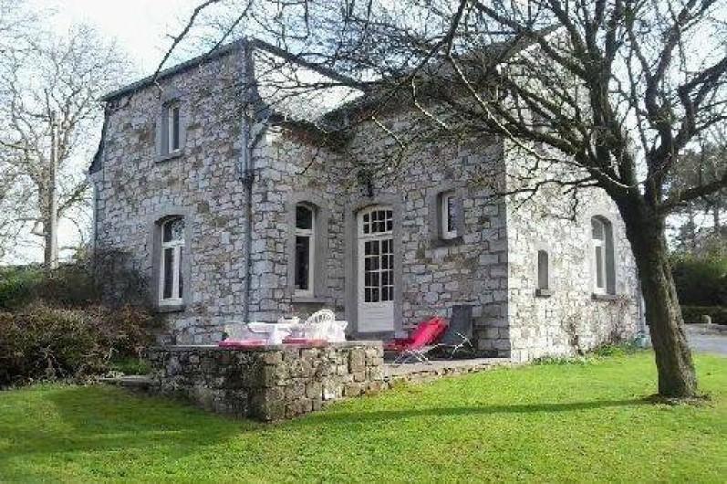 Location de vacances - Gîte à Dinant
