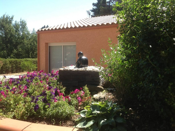Location de vacances - Villa à Rodes