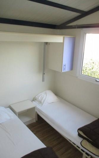 Location de vacances - Bungalow - Mobilhome à Courthézon