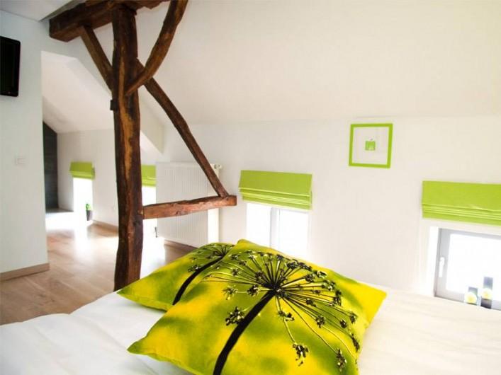Location de vacances - Chambre d'hôtes à Aubel