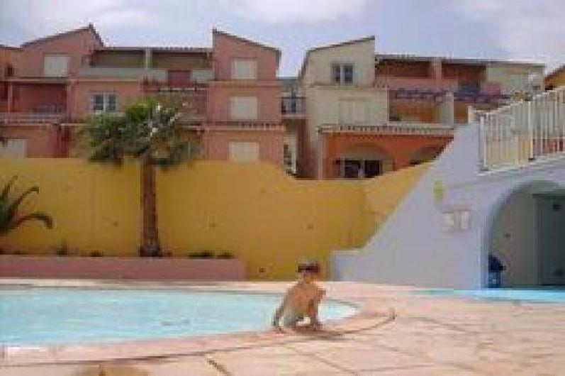Location de vacances - Appartement à Cerbère