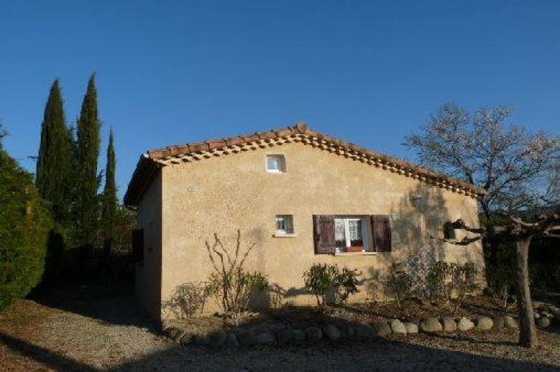 Location de vacances - Maison - Villa à Balazuc