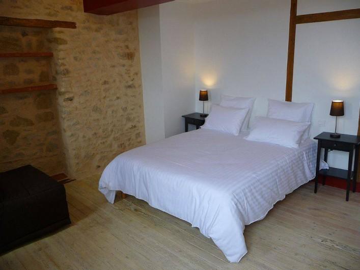 Location de vacances - Gîte à Carcassonne - Chambre 2