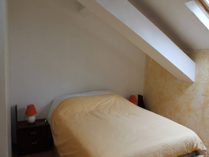 """Location de vacances - Gîte à La Bastide-Puylaurent - """" L'ARCHE  """""""