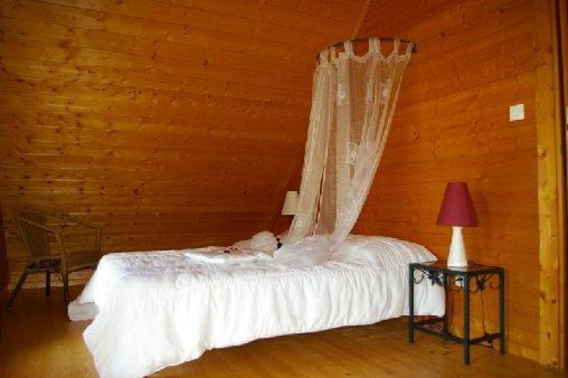 Location de vacances - Chalet à Soultzmatt