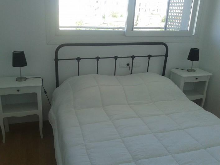 Location de vacances - Appartement à Empuriabrava - chambre n° 2