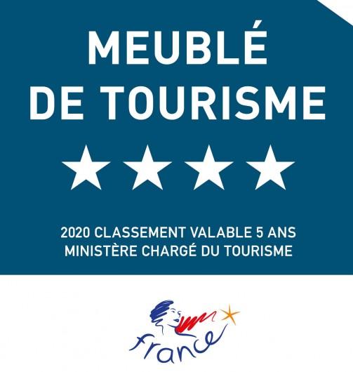 Location de vacances - Gîte à Saint-Rabier - classement depuis le 26/6/2020
