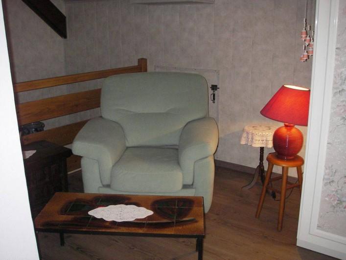 Location de vacances - Gîte à Masevaux