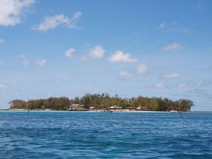 Location de vacances - Appartement à Six-Fours-les-Plages - îles très proches
