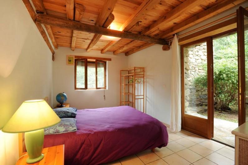 Location de vacances - Mas à Arles-sur-Tech - chambre 4
