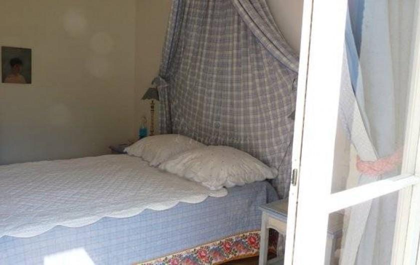 Location de vacances - Chambre d'hôtes à Saint-Tropez - Chambre  Alma indépendante
