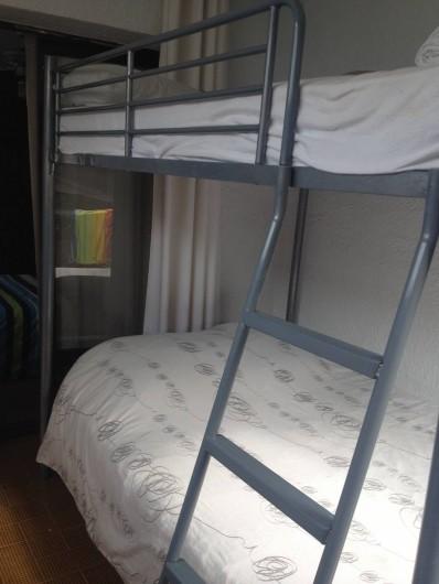 Location de vacances - Villa à L'Escala - Chambre 4