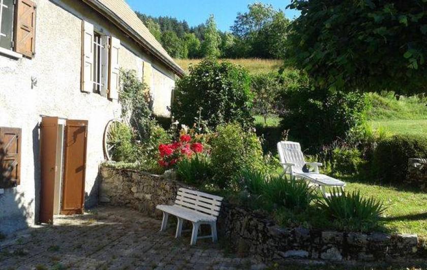 Location de vacances - Appartement à Lus-la-Croix-Haute
