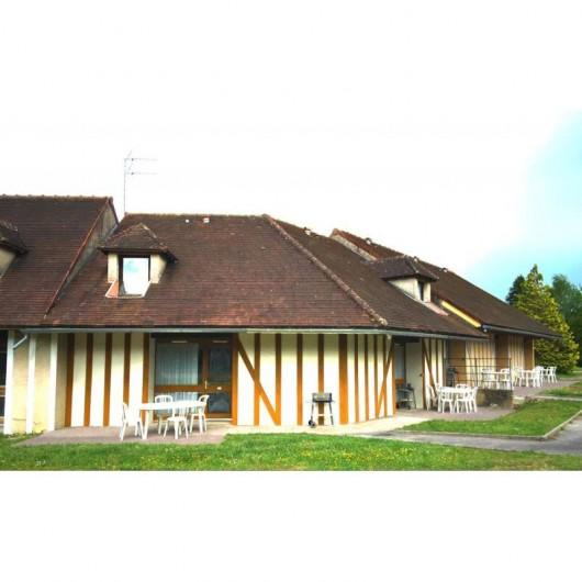 Location de vacances - Gîte à Géraudot - Gîtes 7 personnes