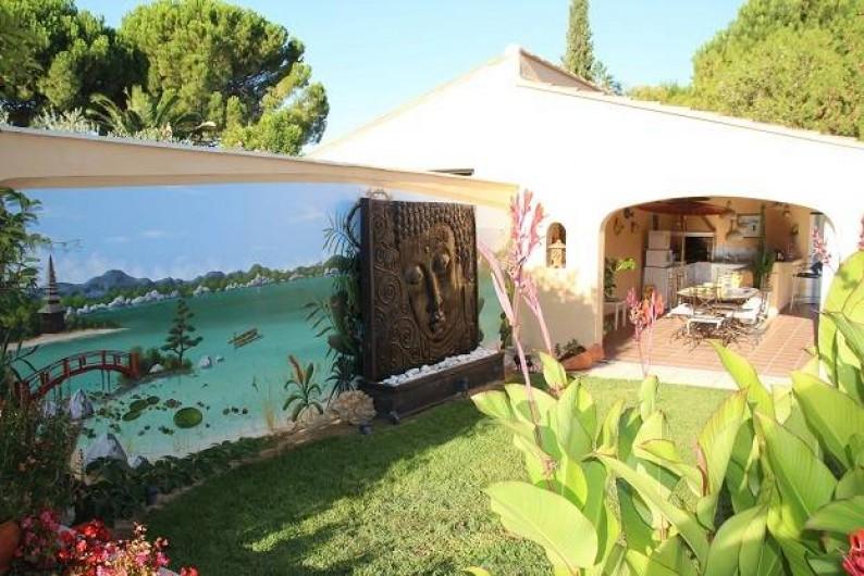 Location de vacances - Chambre d'hôtes à Montady