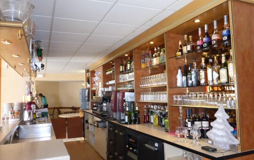 Location de vacances - Appartement à Ancelle - Le Bar