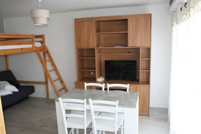 Location de vacances - Studio à Berck
