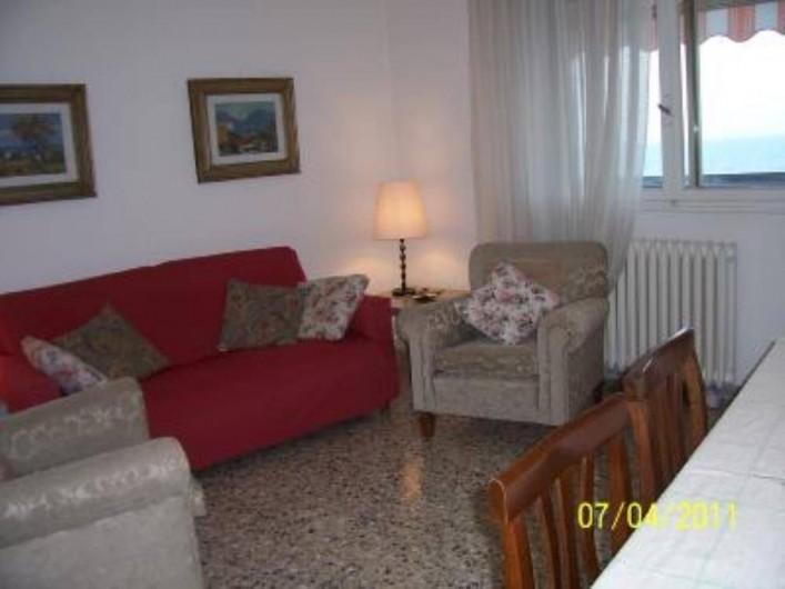 Location de vacances - Appartement à Lido - L'appartement 1