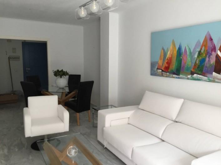 Location de vacances - Appartement à Nueva Andalucía
