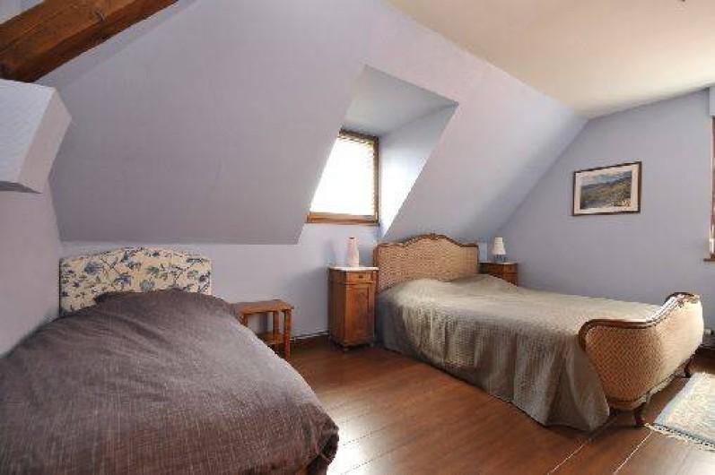 Location de vacances - Gîte à Beblenheim