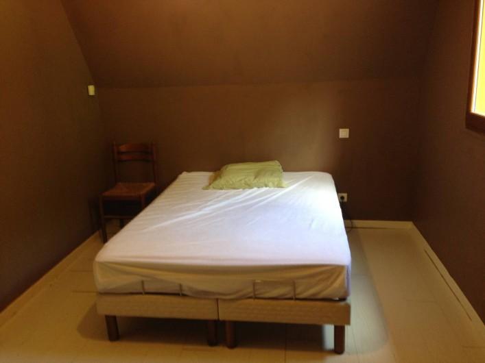 Location de vacances - Maison - Villa à Saint-Amand-de-Coly - chambre 3