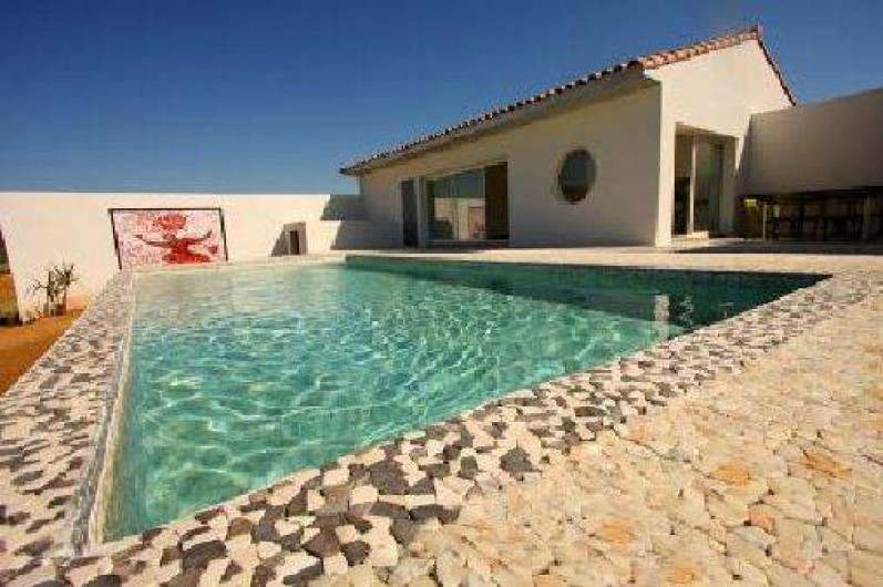 Location de vacances - Villa à Montséret
