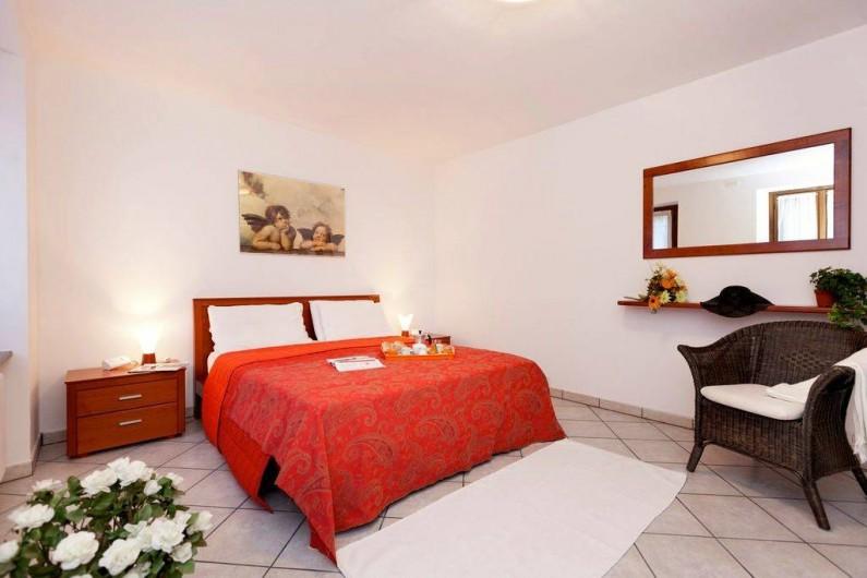 Location de vacances - Maison - Villa à Cremia - Chambre 1