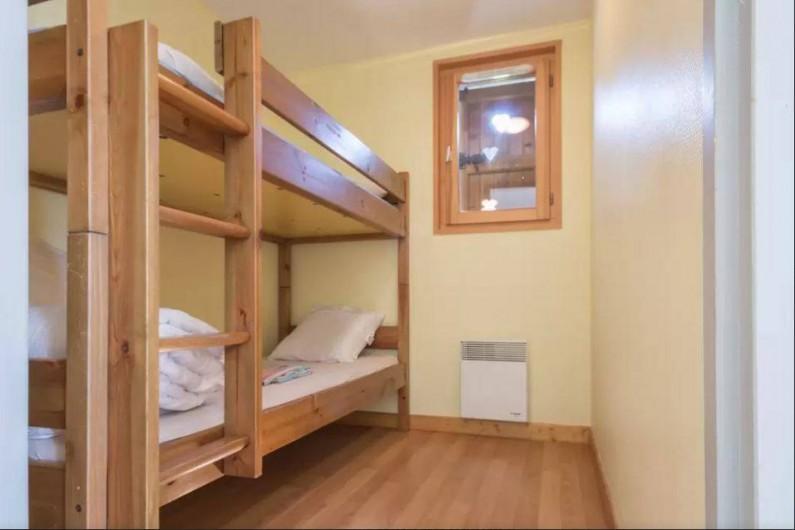 Location de vacances - Appartement à La Chal