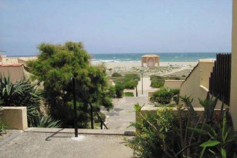 Location de vacances - Maison - Villa à Port Leucate