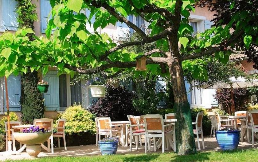 Location de vacances - Hôtel - Auberge à Gap