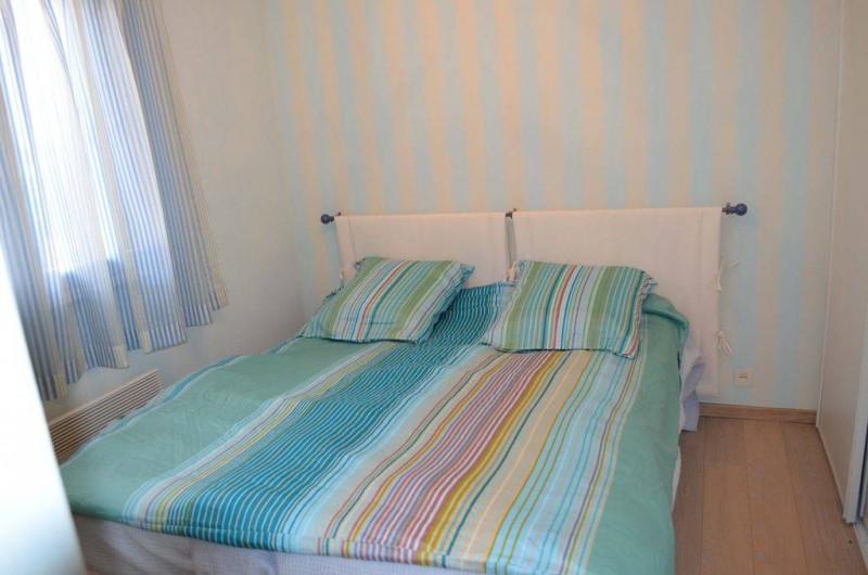 Location de vacances - Appartement à Cabourg - chambre