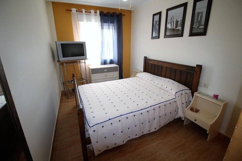 Location de vacances - Chalet à Alicante - Chambre 1