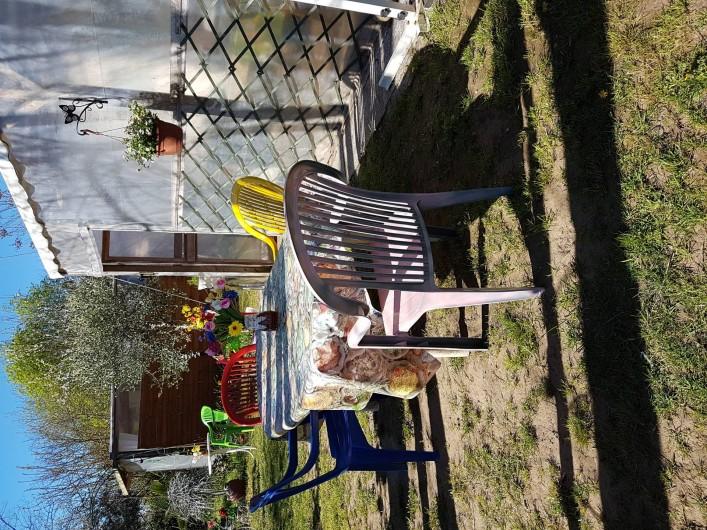 Location de vacances - Bungalow - Mobilhome à Ruoms